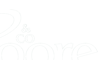 Poore and Co. Logo